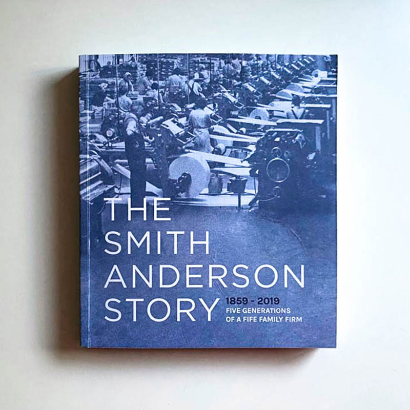 The Smith Anderson Story